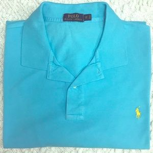 Ralph Lauren Big&Tall Polo Shirt